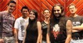 Agenda de eventos Banda Hot Rocks traz o melhor do pop-rock e os clássicos do rock para o Duboie Bar /eventos/fotos2/thumbs/HotRocks_06022014175941.jpg BaresSP