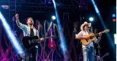Villa Country recebe show da dupla Jads & Jadson com clássicos do sertanejo