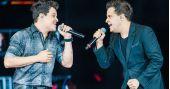 João Neto e Frederico se apresentam no palco da Brook's SP /eventos/fotos2/thumbs/JoaoNeto_Frederico.jpg BaresSP