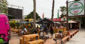 Juquehy Lounge Park oferece espa�o diferenciado com o melhor da gastronomia na praia de Juquehy BaresSP