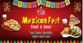 Cervejaria SP 330 promove Mexican Fest Food & Beer com culinária Tex Mex BaresSP