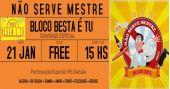 Agenda de eventos Carnaval 2017 com o bloco Não Serve Mestre e Besta É Tu desfilando na Vila Madalena /eventos/fotos2/thumbs/Nao_Serve_Mestre.jpg BaresSP