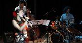Quinteto Amazonas feat. Carla Casarim se apresentam nesta sexta no Ao Vivo Music BaresSP