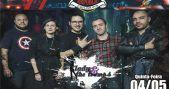 Banda Lady & The Tramps e DJ Cadu comandam a 89 Rock Party do Republic Pub