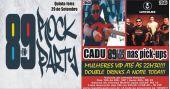 Banda Lincolns e DJ Cadu comandam a quinta-feira do Republic Pub