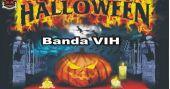 Festa de Halloween Party com Sal Vincent e Banda Vih no Republic Pub