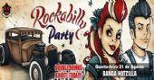 Banda Hotzilla comanda a quarta-feira com Rockabilly no Republic Pub