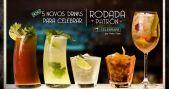 Abbraccio e Tequila Patrón lançam Rodada Patrón com drinks de Heitor Marín /eventos/fotos2/thumbs/Rodada_Patron.jpg BaresSP