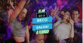 Agenda de eventos Beco 203 não vai deixar o seu feriado de aniversário de SP passar em branco vem para o