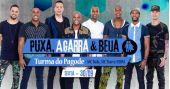 Festa Puxa, Agarra e Beija com o grupo Turma do Pagode no palco da Audio /eventos/fotos2/thumbs/Turma_Audio_30.jpg BaresSP