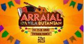 Arraial da Vila Butantan oferece gastronomia e brincadeiras típicas com entrada gratuita BaresSP