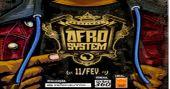 Sábado acontece o Festival Afro System na Estância Alto da Serra