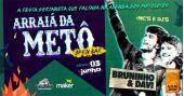 Agenda de eventos Arraiá da Metô com a dupla Bruninho & Davi no Estância Alto da Serra acompanhado por Open Bar /eventos/fotos2/thumbs/arraia_da_meto_estancia_alto_da_serra.jpg BaresSP