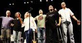 Bandolim Elétrico volta ao palco do Ao Vivo Music no sábado BaresSP