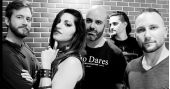 Banda Black Ferry traz um set list com o que há de melhor do pop/rock no Bar Charles Edward