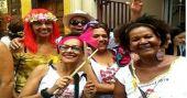 Agenda de eventos Bloco do Fuá desfila no carnaval 2017 com o tema