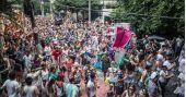 Agenda de eventos A folia do Bloco João Capota na Alves agita o carnaval de rua 2017 no Viaduto Doutor Arnaldo /eventos/fotos2/thumbs/blocojoaoalvez.jpg BaresSP