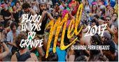 Agenda de eventos Bloco Unidxs do Grande MEL desfila no carnaval 2017 pelas ruas da Lapa /eventos/fotos2/thumbs/blocounidosdograndemel_carnaval2017.jpg BaresSP