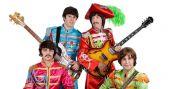 Agenda de eventos Beatles Abbey Road faz tributo especial no palco do Bourbon Street Music aos 50 anos do