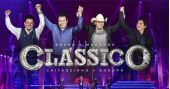 Bruno & Marrone e Chitãozinho & Xororó apresentam o Projeto Clássico no palco do Espaço das Américas