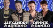 Agenda de eventos Muito sertanejo com as duplas Alexandre & Adriano e Dennis & Danilo no Bulls Club /eventos/fotos2/thumbs/bulls_club.jpg BaresSP