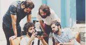Agenda de eventos Z Carniceria recebe o show de lançamento da banda Coronel Pacheco que apresenta seu primeiro álbum