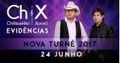 Chitãozinho & Xororó lança a sua mais nova turnê