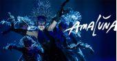 """Cirque du Soleil desembarca em São Paulo e apresenta o espetáculo """"Amaluna"""" no Parque Villa Lobos"""