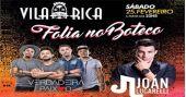 Agenda de eventos Folia de Carnaval é no Boteco Vila Rica com o show do grupo Verdadeira Paixão e Joan Lucarelli /eventos/fotos2/thumbs/folia_no_boteco_vila_rica.jpg BaresSP