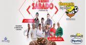 Sábado tem feijoada com Ja é Samba e Deu Samba na Cabeça no Bar Espetinho do Juiz Patriarca BaresSP