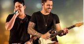 A dupla mais amada, Jorge & Mateus, faz grande apresentação em 11 de maio no Villa Country