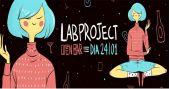 Terça-feira vai rolar a festa Lab Project com o melhor Open Bar no Lab Club BaresSP