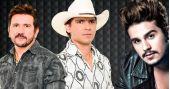 Luan Santana e Jads & Jadson cantam e encantam em um mega show na Estância Alto da Serra