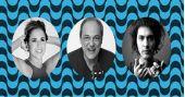 A Música dos Letristas Daniela Mercury, Toquinho e Filipe Catto cantam Vinicius no Espaço das Américas