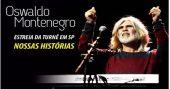 Oswaldo Montenegro comemora 40 anos de parceria com a flautista Madalenano Tom Brasil BaresSP
