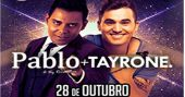 Pablo e Tayrone apresetam os seus sucessos no Centro de Tradições Nordestinas  /eventos/fotos2/thumbs/pabloetayrine.jpg BaresSP