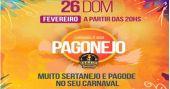 Agenda de eventos Pagonejo no domingo de carnaval com Viviane Saraiva, Claiton & Adriano, Batucada e Resenha, Grupo Q Isso e Pagode dos Pretin no Terra Country /eventos/fotos2/thumbs/pagonejo_terracountry.jpg BaresSP