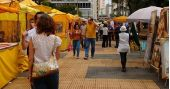 Agenda de eventos Praça da República recebe aos sábados feira de artesado e gastronoia  /eventos/fotos2/thumbs/pracadarepublica.jpg BaresSP