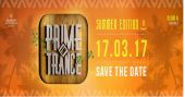 Sexta é dia da Summer Edition 2017 Prime in Trance no Club A