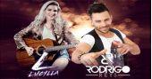 Quinta-feira vai rolar Happy Hour com Lucylla e Leo Derobi no Bar Santa Julia BaresSP