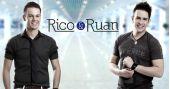O sertanejo das duplas Rico & Ruan e Sérgio D' Oliveira & Marcos no Bulls Club BaresSP