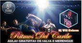 Agenda de eventos Ritmos del Caribe com Dj Will Robson e aulas de salsa e merengue com o professor Thiago Brito no Azucar /eventos/fotos2/thumbs/ritmosdelcaribe.jpg BaresSP