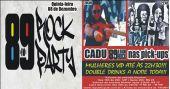 Banda Vih junto com Dj Cadu animam a noite 89 Rock Party no Republic Pub /eventos/fotos2/thumbs/rockparty_8dezembrp.jpg BaresSP
