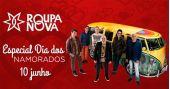 Roupa Nova faz show