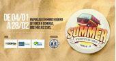 Guarujá recebe 1ª edição do Food Truck Summer Festival BaresSP