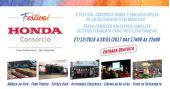 Festival Consórcio Honda reúne música ao vivo, artesanato, oficinas circenses, food trucks e cinema ao ar livre em Maresias BaresSP