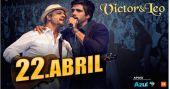 Victor e Leo apresentam a nova turnê 2017 no dia 22 de abril no Espaço das Américas