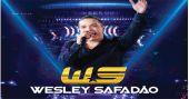 Wesley Safadão canta os seus maiores sucessos no palco do Vila Country
