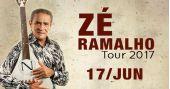 Espaço das Américas recebe o cantor Zé Ramalho com o show Tour 2017