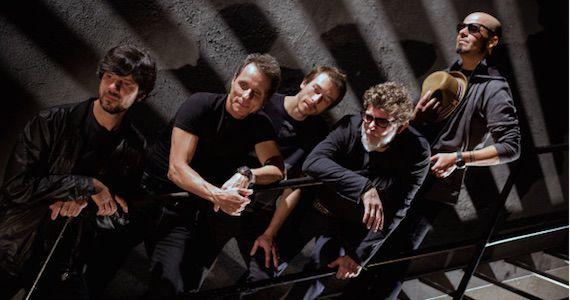 Titãs apresentam sua nova formação em shows no Teatro J Safra Eventos BaresSP 570x300 imagem